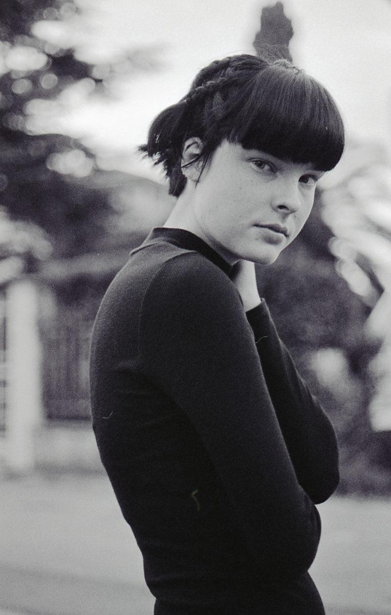 Ellen Boucke